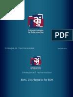 Presentacion BMC Dashboards for BSM