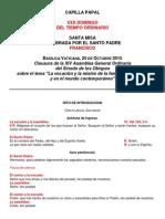 Clausura_Sinodo_25102015