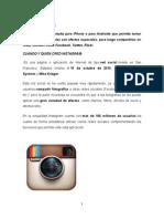 Instagram Fanny