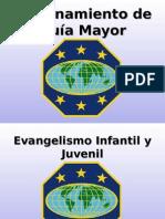 04 Evangelismo Infantil y Juvenil
