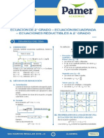 Algebra Sem 3