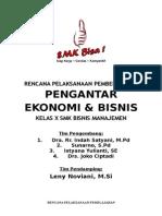 RPP SMK revisi