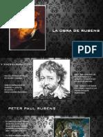 La Obra de Rubens
