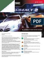 Asphalt 2 - Manual - NG