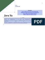 Java Ya