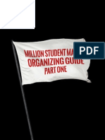 Million Student March Organizing Guide