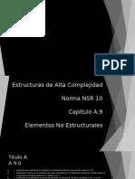Capitulo A-9 NSR 10