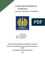 Cover Prak. 2