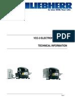 VCC3 Technical Information DIAGNOSTIC