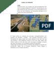 PowerPoint del Canal de Panamá