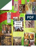 sociedad mexicana su genesis y su cultura