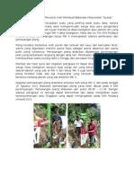 Artikel Lingkungan