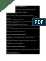 Mgm Manual General de Mantenimiento