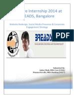 Report_Ankur Shah_BREADS.pdf