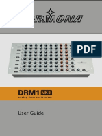 Drm1mk3 Manual En