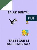 Expo Salud Autoestima