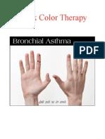 Sujok Asthma