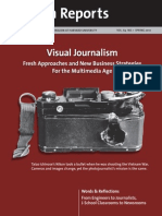 PHOTOHOURNALISM- Visual Journalism
