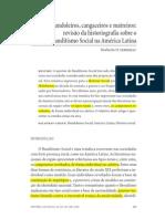 Ferreras. Bandoleiros, Cangaceiros e Matreiros (Lido)