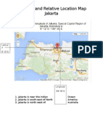 location concept map  rangga