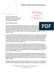 Council of Alaska Producers - Chuitna Water Reservation Appeals