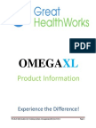1.Omega XL Approved product info.pdf