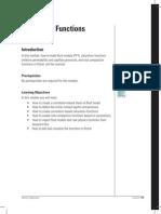 Petrel RE Tutorial - Fluid Model