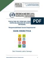 Guia Didáctica RSO