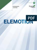Modern Elemotion