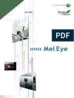 Mitshibushi Mel Eye