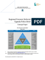 Concept Paper Forensic Lab for Uganda Police 20130911 v1 PUBLIC