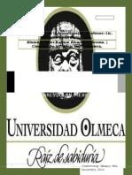 ANÁLISIS DE LOS MÉTODOS Y TECNOLOGÍAS UTILIZADOS PARA LA EXPLORACIÓN/PERFORACIÓN PETROLERA TERRESTRE EN MÉXICO.