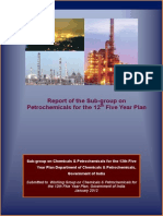 Petrochemical Industry - Planning Commision.pdf