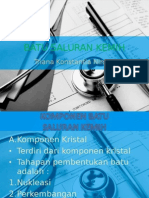 ppt urolitiasis