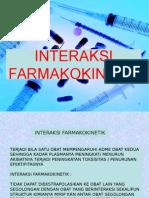 INTERAKSI FARMAKOKINETIK.ppt