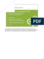 A2A Training Modules 6 to 10