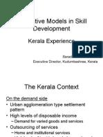 Presentation Innovative Models in Skill Development
