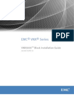 VNX5800 Block Installation Guide
