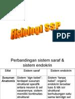 Fisiologi Ssp