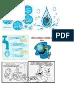 El Agua y Su Importancia