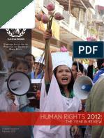 HumanRights Cambdj