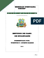 Intro Estudio de Caso Huancane