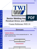 WIS10 Control Sress Distortion.ppt