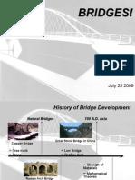 Bridges Intro