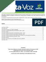 Edital Prefeitura de URA 2015