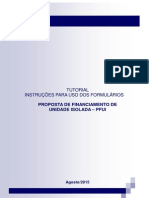 Tutorial PFUI PF 2015