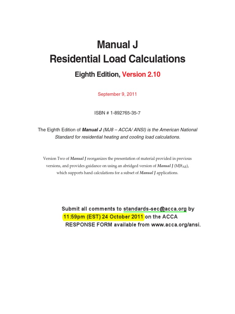 Free Worksheet Manual J Cooling Load Calculation Worksheet 212762908 manual j residential load calculation pdf duct flow