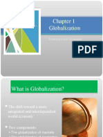 Chapter 1 International Business