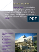 Architect in Delhi.pdf