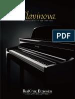 Yamaha Cvp Catalogue